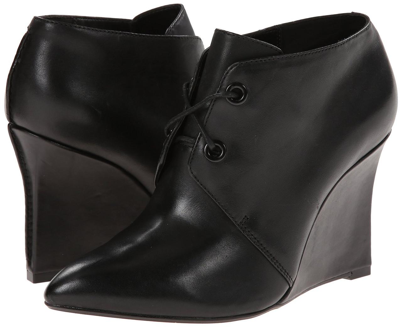 Ботинки Clarks Kelbrook Azizi, Black