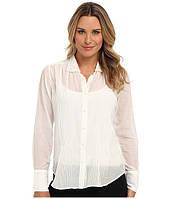 Блуза Pendleton Fannie, Ivory, фото 1