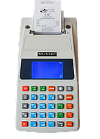 Кассовый аппарат MG-V545T (Кассовый аппарат + блок питания+GSM), фото 1