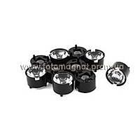 Линзы ИК, диаметр 23mm для F 8mm (45⁰) AKV-IRL-208(Линза для камеры)