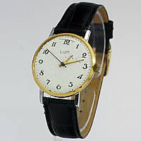 Luch (Луч) механические часы СССР