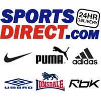 Совместные покупки с английского сайта sportsdirect.com