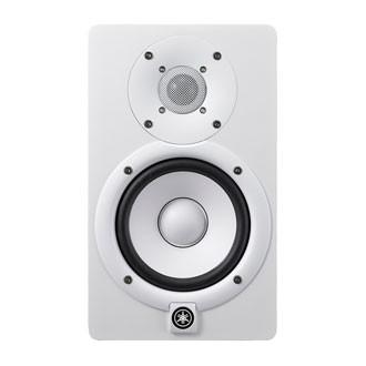 Студийный монитор Yamaha HS5 White