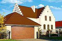 Ворота гаражные Alutech Trend Акция! с 20 по 27 февраля!