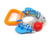 Погремушка игрушка Акула