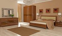 Спальня Флора Вишня Бюзум, фото 1