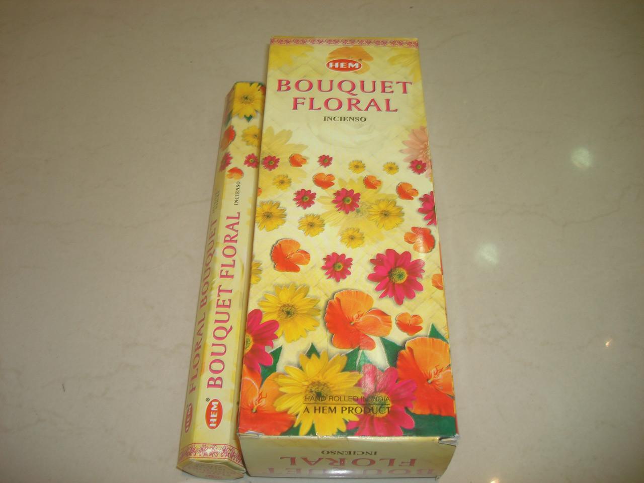 """Bouquet FLoral  """"HEM"""""""