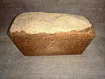 Хлеб бездрожжевой 1 кг.
