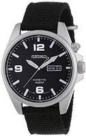 Seiko Kinetic SMY143P1 Men's Watch