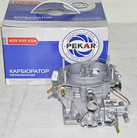 """Карбюратор 2105 """"ПЕКАР"""" (1.2-1.3 дв.) (К-175)"""