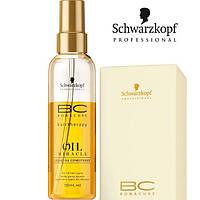 Спрей-кондиционер для нормальных и тонких волос Oil Miracle Liquid Oil Conditioning Treatment 150 ml