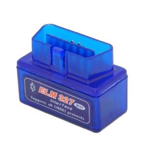 Версия 1.5 - OBD2 ELM327 Bluetooth диагностика авто сканер