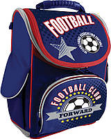 "Ранец школьный ""Football"" 34х26х14 см."