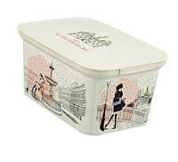 Ящик для хранения S Decos Miss St.Petersburg