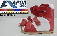 Ортопедические лечебные сандалии от производителя, Украина, Львов
