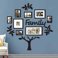 Дерево family