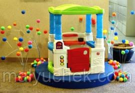 """Развлекательный домик """"Удивительные шарики"""" STEP2 (Степ2) 5590"""