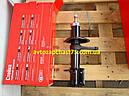 Стойка (амортизатор) передняя левая Ваз 2110, 2111, 2112 (ОАТ Скопин, Россия) масляная, фото 4