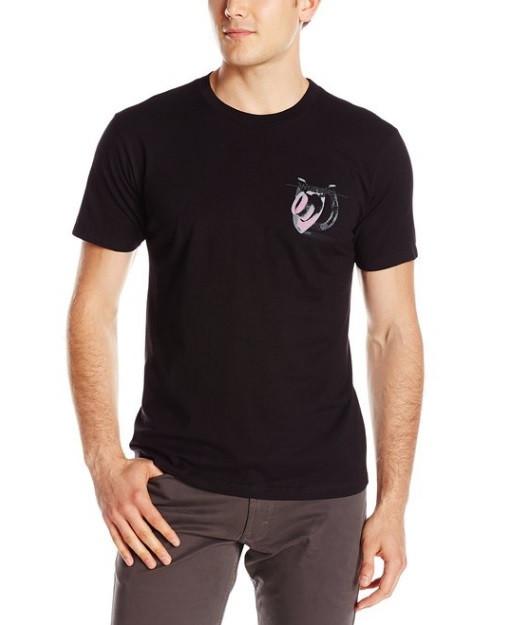 Футболка Wrangler - Black