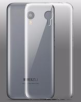 Силиконовый чехол для Meizu M2 Note Remax