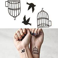 Татуировка №2