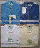 LACOSTE мужская футболка поло лакост лакоста купить в Украине, фото 2