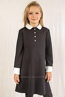 Шкільне плаття для дівчинки: 1015