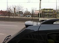 Спойлер (под покраску) - Dacia Sandero (2007-2013)