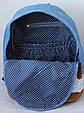 Рюкзак городской Lace Jeans, фото 7