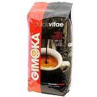 Кофе в зернах Gimoka dulcis Vitae 1000г