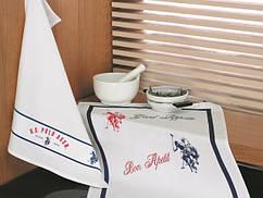 Полотенца кухонные, фартуки