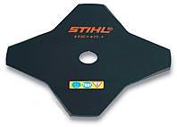 Нож для травы Stihl GSB 230-4 для FS 55 - 250 (40017133801)