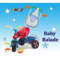 Велосипед SMOBY 444500 Baby Balade Swing в Украине 529cd11a14dd7