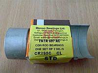 Вкладыш шатуна компрессора