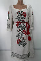 Плаття жіноче: 4902 ручна робота бісер