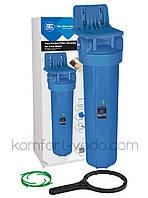 "Корпус фильтра Aquafilter FH20B1-WB  20"" Big Blue"