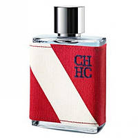 Тестер Carolina Herrera CH Men Sport EDT 100 ml Лицензия Голландия 100% копия Оригинала