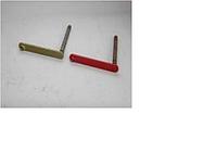 Вал вилки сцепления МБ2060-МБ2090