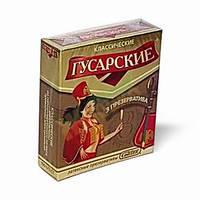 Презервативы ГУСАРСКИЕ 3 шт./уп.