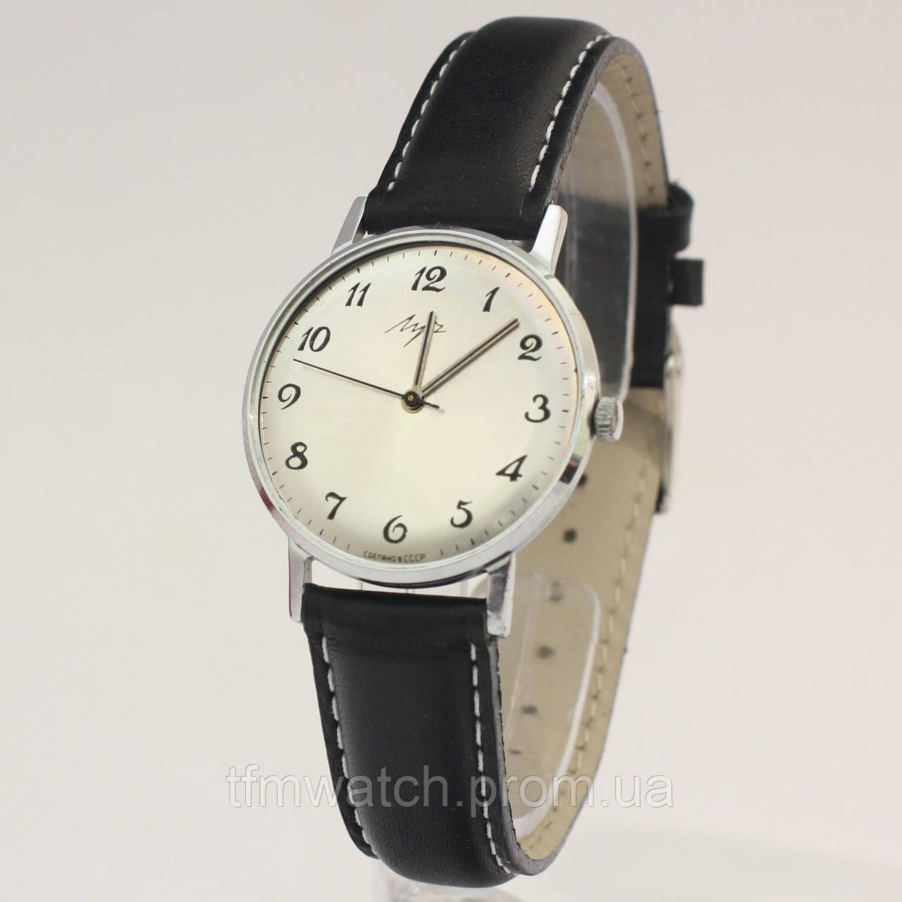 Луч наручные часы СССР