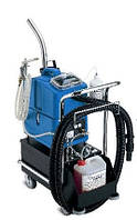 Машина для уборки санитарных помещений Power tech 15, Santoemma