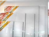 Холст чистый на подрамнике, грунтованный,  40х20 см., фото 3