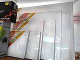 Холст чистый на подрамнике, грунтованный,  40х20 см., фото 10