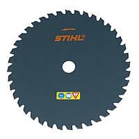 Режущий диск для травы Stihl GSB 250-40 для FS 260 - 560 (40007133806)