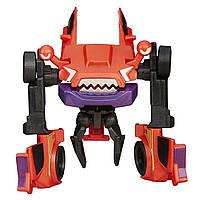 Трансформеры Роботы Под Прикрытием Легион Клэмпдаун. Оригинал Hasbro