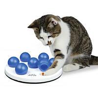 Trixie TX-4594 Cat Activity Solitaire - Развивающая игрушка для котов