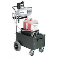 Машина для уборки санитарных помещений IdroFoamRinse 200, Santoemma