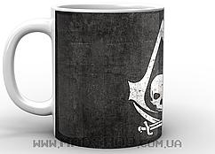 Кружка Assassins Creed эмблема