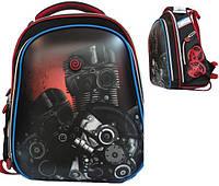 """Школьный рюкзак для мальчика SchoolCase """"Techno"""" 9632"""