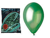 Шарики Gemar металлик зеленый Ø 26 (100 шт.)
